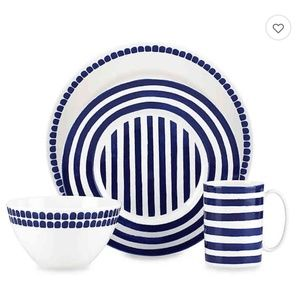 kate spade Charlotte Street™ North Dinnerware